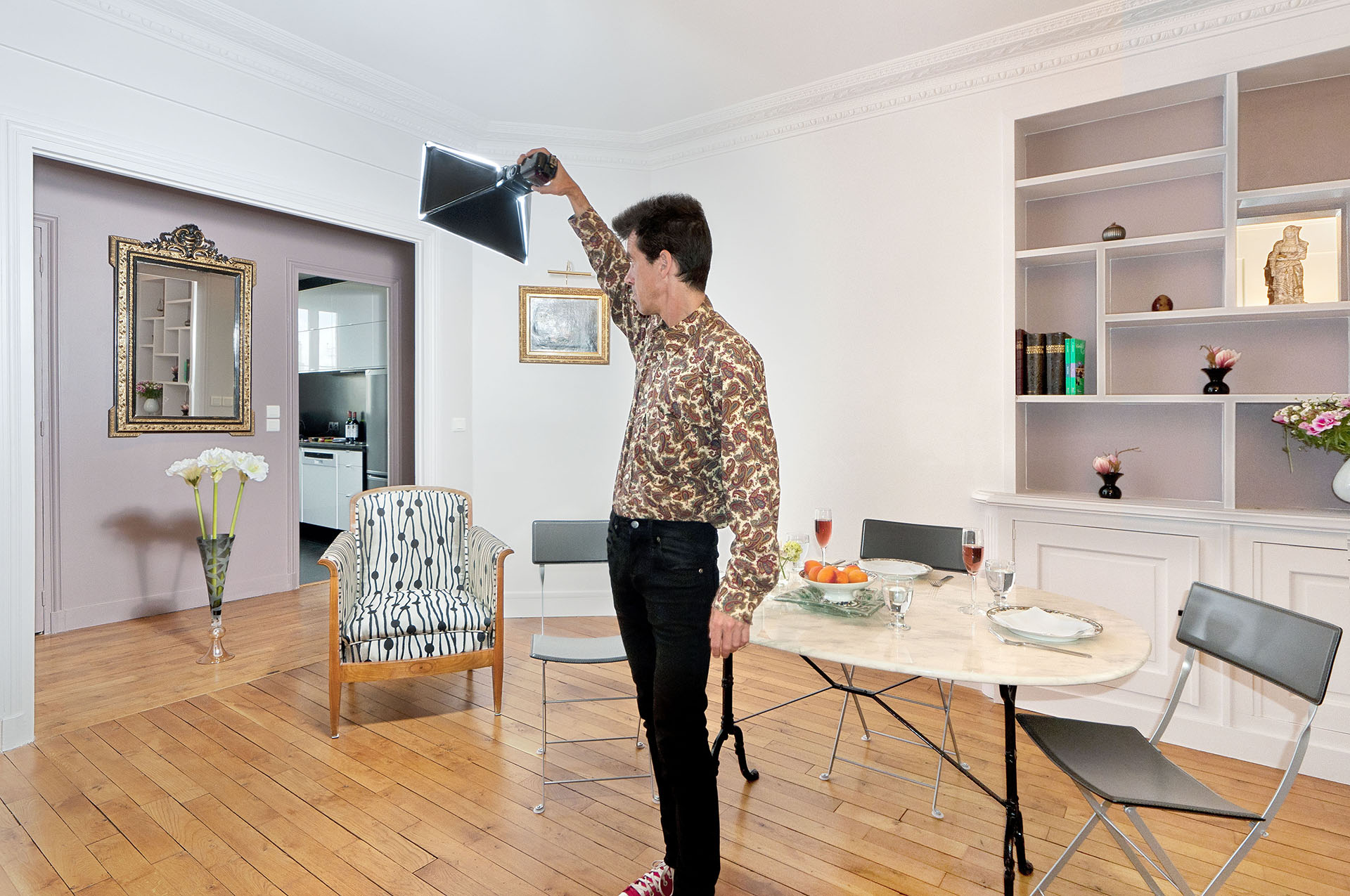 Que Faire En Interieur A Paris photographe appartement paris: rapide, efficace et experimenté